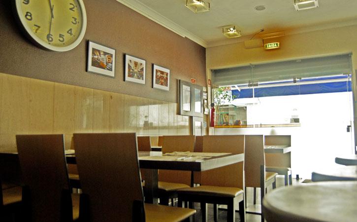 Pachá-Casa Antero, Caldas da Rainha, GoCaldas Your Local Touristic Guide restaurant